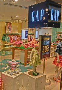 Baby Gap store front EDITED 2