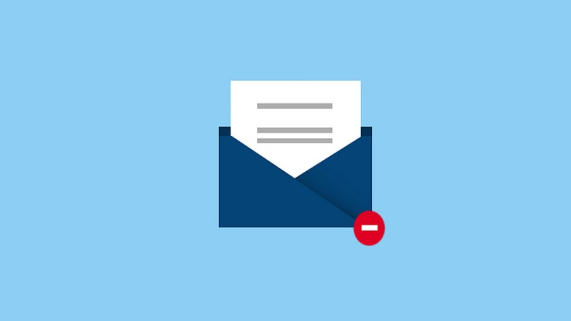 Email marketing MICROSITE 2